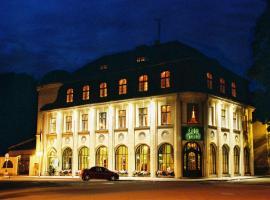Hotel Victoria, Пярну