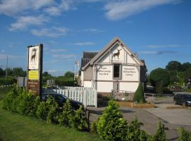 Breckland Lodge, Attleborough