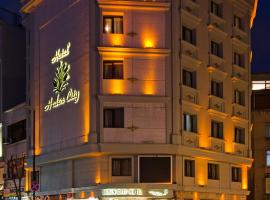 Arden City Hotel-Special Category