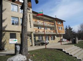 Ledenika Lodge, Vratsa