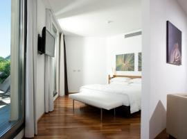 Sea Art Hotel, Vado Ligure