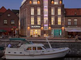 Hotel Dux, Roermond