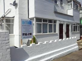 M and J Guest House, Cleethorpes