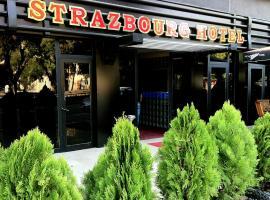 Strazburg Hotel, Ankara