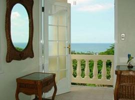 Dos Angeles del Mar Bed and Breakfast, Rincon