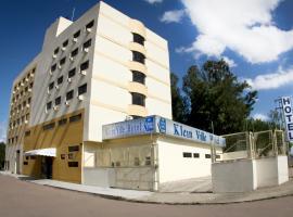 Hotel Klein Ville Premium, Esteio