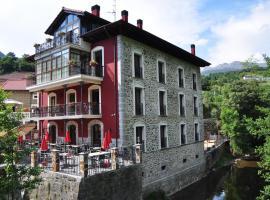 La Casa Del Puente, Regules