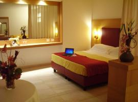 Hotel Degli Haethey, Otranto