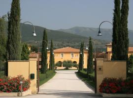 Delfina Palace Hotel, Foligno