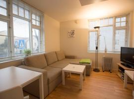 Stavanger Housing, Solbakkeveien 12