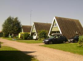 Storkesøen Ribe Holiday Cottages and Apartments, Ribe