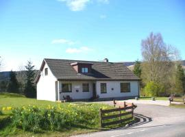 Corrie Liath B&B, Fort Augustus