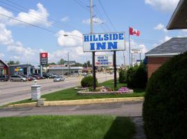 Hillside Inn Pembroke