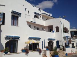 Hotel Miramare, Marinella di Selinunte