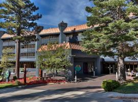 Tahoe Seasons Resort by VRI resorts, South Lake Tahoe