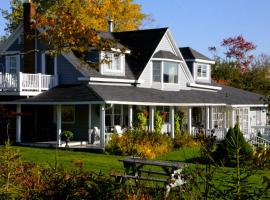 Broadwater Inn & Cottages, Baddeck