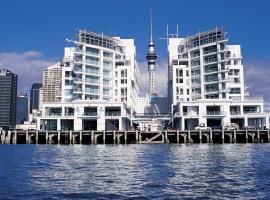 , Auckland