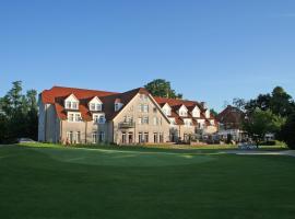 Ahauser Land & Golfhotel, Alstätte