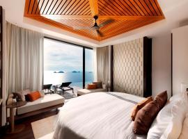 Conrad Koh Samui Residences, Taling Ngam Beach