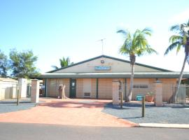 South Hedland Motel, South Hedland