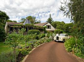 Rosewood Guesthouse, Margaret River