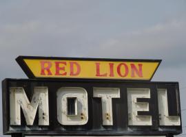 Red Lion Motel Southampton, Southampton