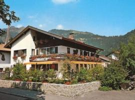 Gästehaus Charlotte, Bayrischzell