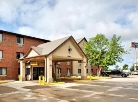 Best Western PLUS Altoona Inn, Altoona
