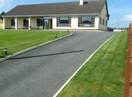 Hillcrest House, Glenbeigh