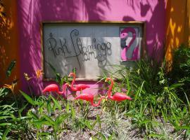 Pink Flamingo Resort, Port Douglas