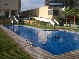 Apartamentos Abedules, El Campello