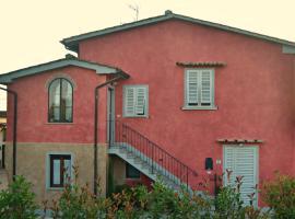 B&B A Casa Dell'Iside, Pistoia