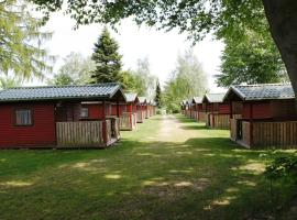 Nyrup Camping & Cottages, Kvistgård