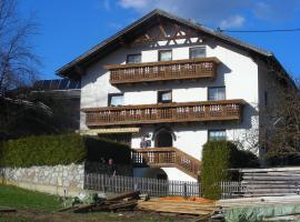 Gästehaus Alpenraich, Arzl im Pitztal