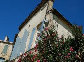 Les Hortensias du Rempart, Bazas