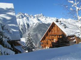 Chalet des Neiges Oz en Oisans, Oz