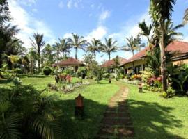 Sanda Butik Villa, Blimbing