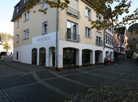 Hotel Ännchen, Бад-Нойенар-Арвайлер