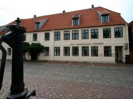 Hotel Restaurant Bürgerstuben, Bad Segeberg