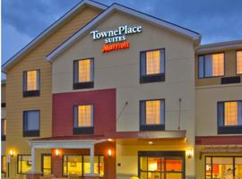 TownePlace Suites by Marriott Aiken Whiskey Road, Aiken