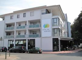 Hotel am Kurpark, Bad Vilbel