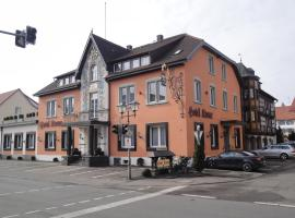 Hotel Krone, Rielasingen-Worblingen