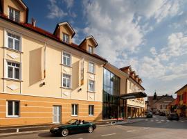 Hotel Stainzerhof, Stainz