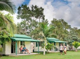 Glen Villa Resort, Byron Bay