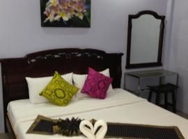 Haru Hara Hotel, Nakhon Si Thammarat