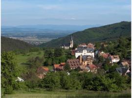 Gites Chez Schangala, Thannenkirch