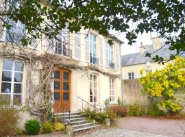 Relais Saint-Loup, Bayeux