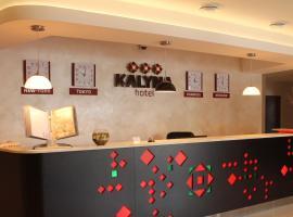 Hotel Kalyna, Kharkov