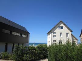 Gîtes en Normandie Asnelles