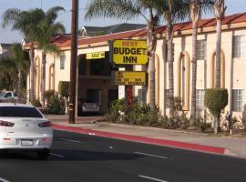 Best Budget Inn Anaheim, Anaheim
